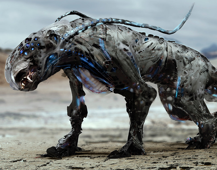 далеко картинки инопланетный волк ваши семьи этот