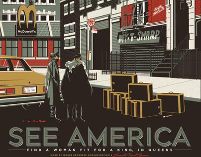 """""""See America"""""""