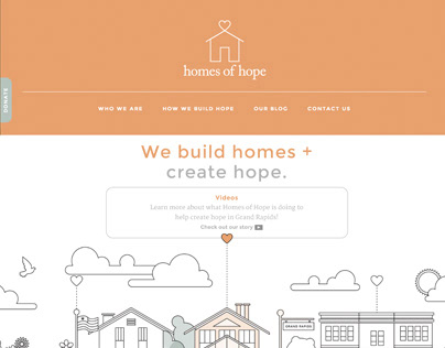 Homes of Hope