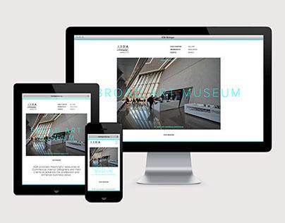 IIDA Michigan Website