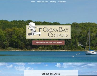 Omena Bay Cottages