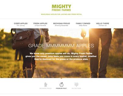 Mighty Fresh Farms