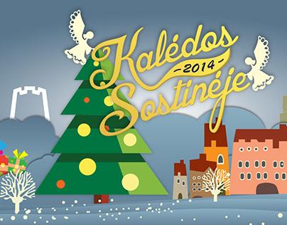 Christmas Animation.Christmas Animation On Behance