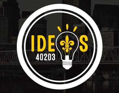 IDEAS 40203 Branding