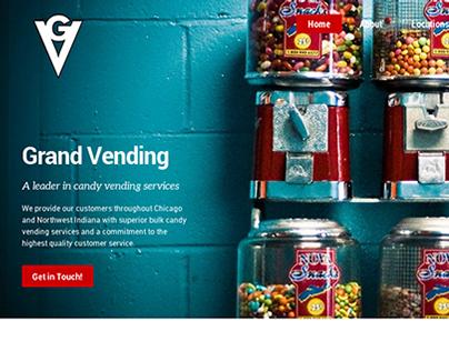 Grand Vending