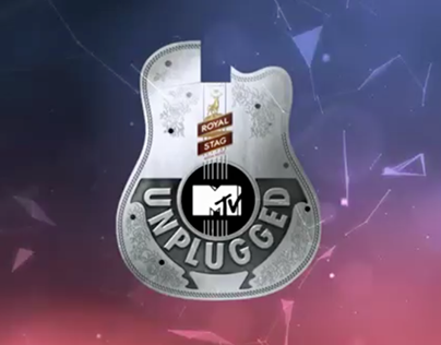 MTV Unplugged - Season 4 on Behance