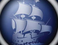 Plymouth Gin Ship