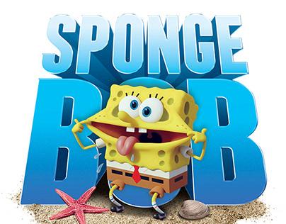 SpongeBob Squarepants Movie Style Guide
