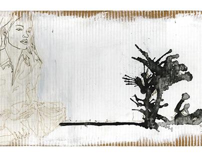 Joshua Tree // Illustration