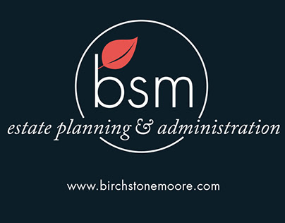 Birchstone Moore LLC - Identity System