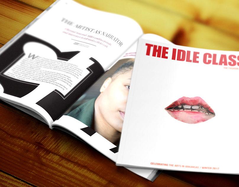 Idle Class Magazine