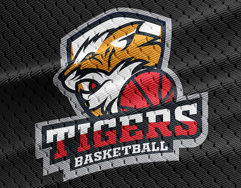 完美的25套籃球logo欣賞