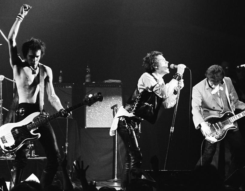 Silver Jubilee By Sex Pistols