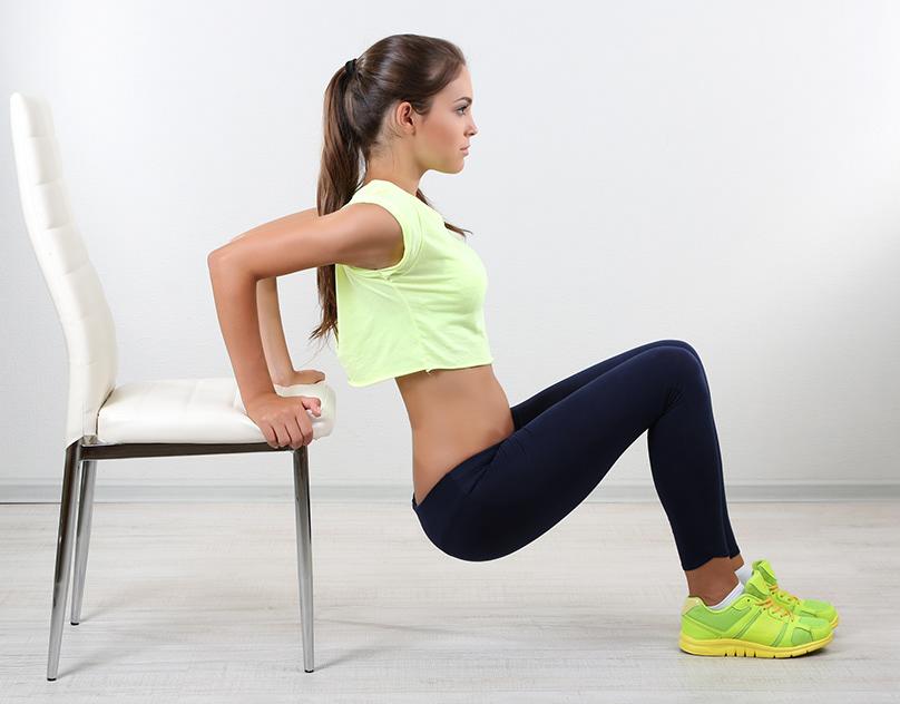 Похудение ног вид спорта