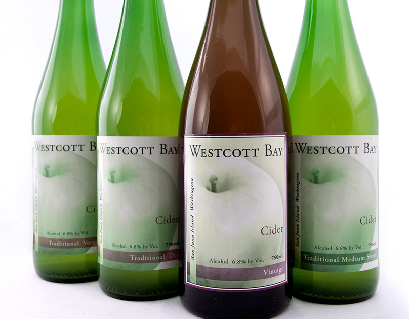Wescott Bay Cider