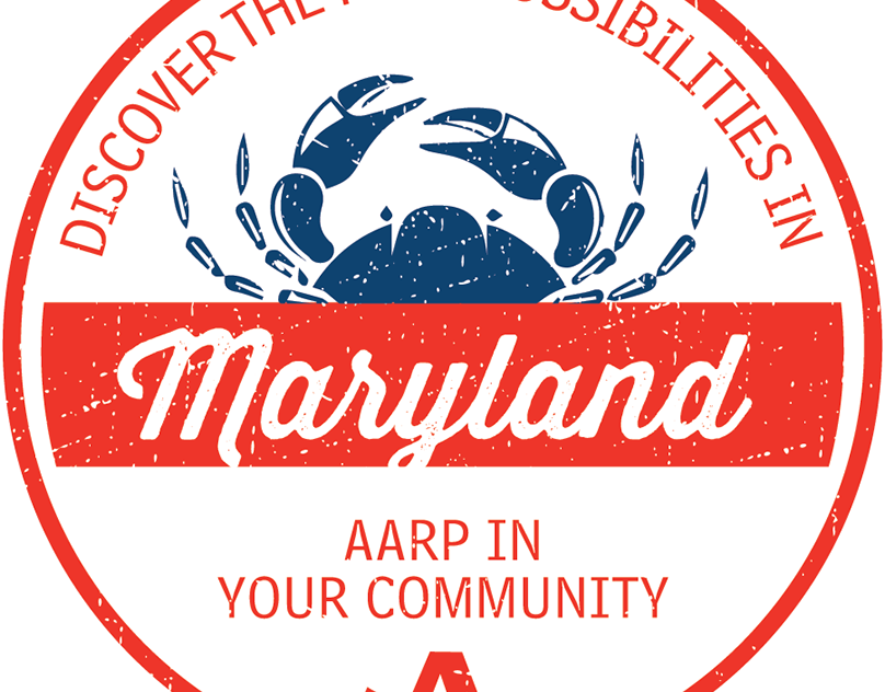 AARP Locally Branded Seals