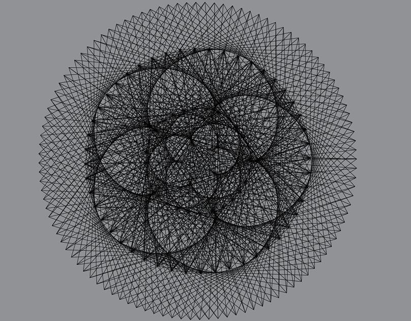 完美的15款幾何設計欣賞