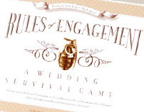 Rules of Engagement: A Wedding Survival Game
