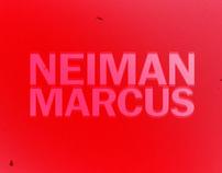Neiman Marcus Presentation Video