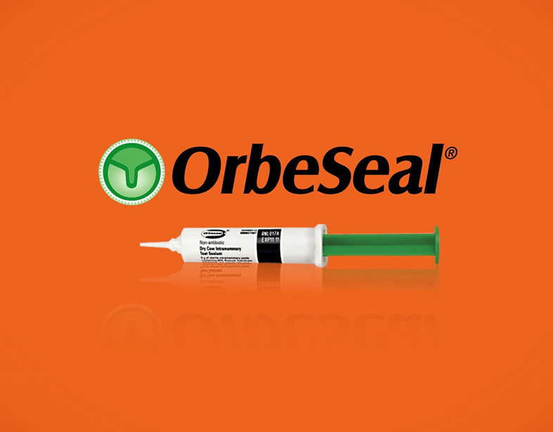 Orbeseal by Zoetis on Behance
