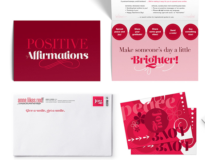 Promotional Mailings