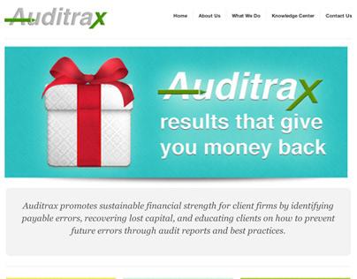 Auditrax