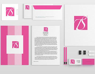 Brand Identity - My logo