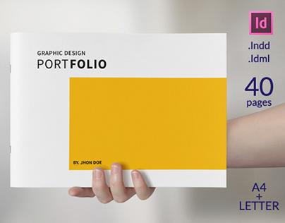 pdf portfolio templates - Hizir kaptanband co