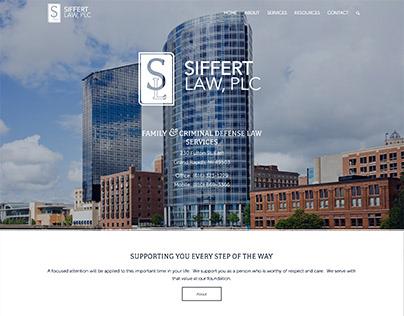 Siffert Law, PLC