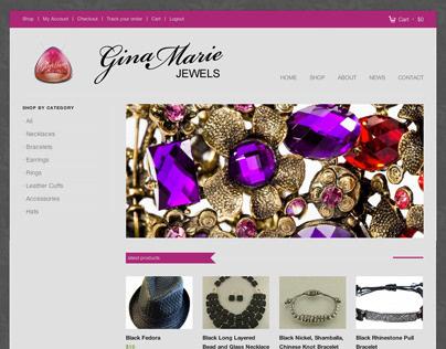 Gina Marie Jewels