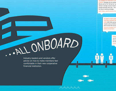 All Onboard - CUSP Infographic