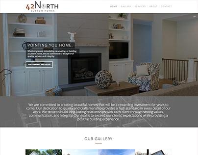 42 North Custom Homes