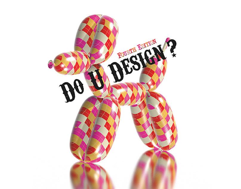 Do U Design? Books