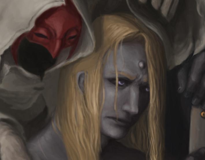 Zenos Yae Galvus Ff Xiv Fan Art On Behance Stormblood, and a major antagonist in final fantasy xiv: zenos yae galvus ff xiv fan art on