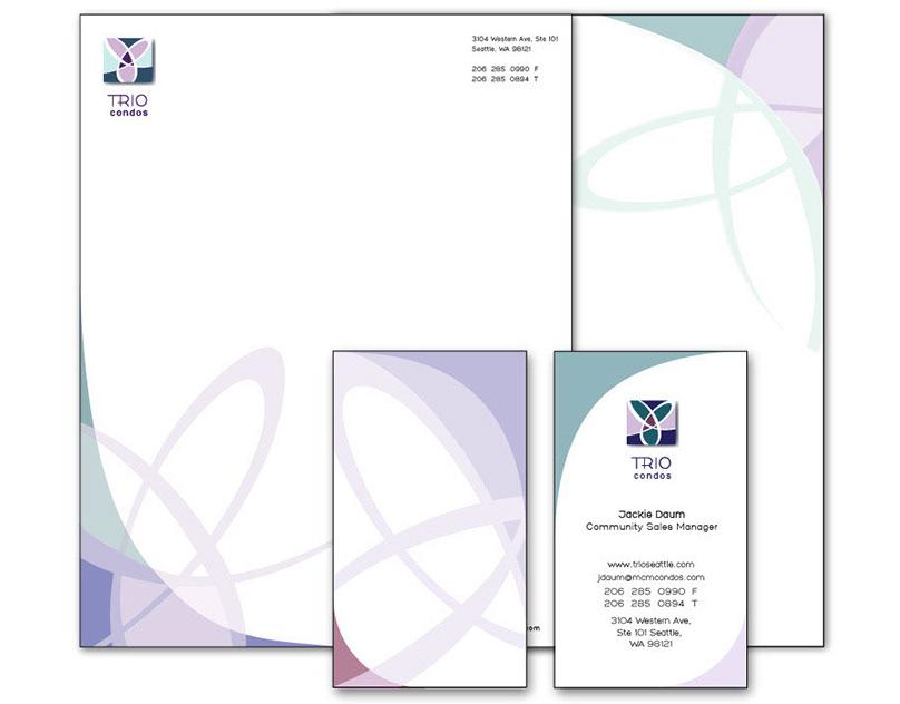 Trio Condos Brand Design System