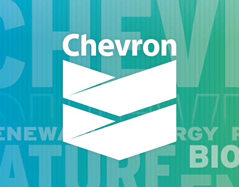 Chevron: Branding, Style Guide Art, Package Design