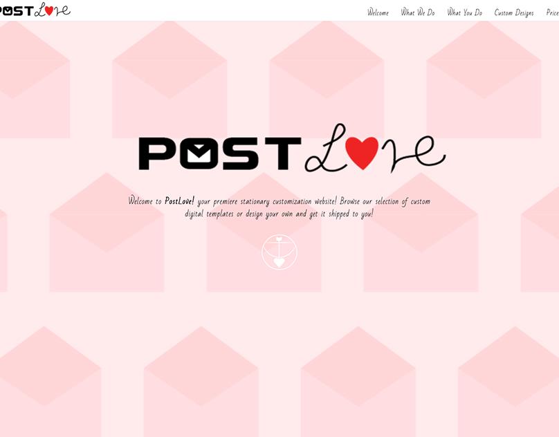 Post Love Web Designs