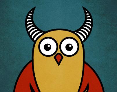 evil cartoon animals - 404×316