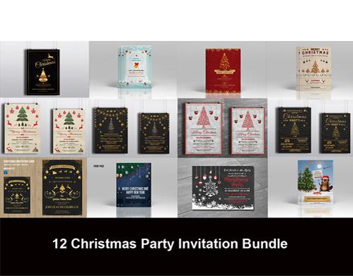 有設計感的27個聖誕卡片欣賞