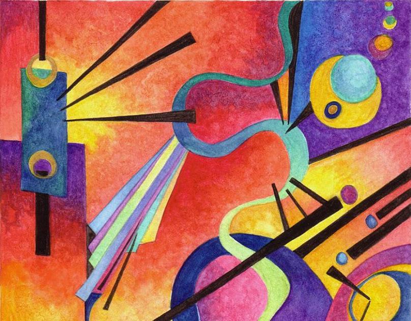 Kandinsky smarthistory