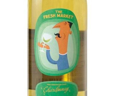 The Fresh Market Everyday Wines