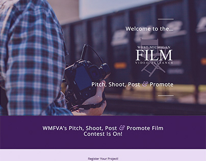 Pitch, Shoot, Post & Promote