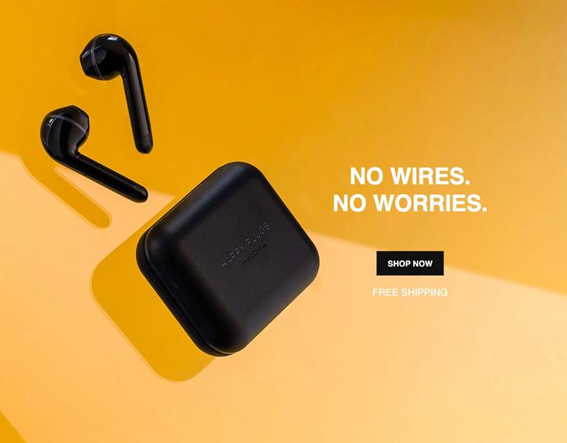 Happy Plugs Shopify