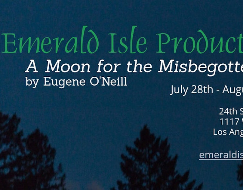 Emerald Isle Production Cover Photos