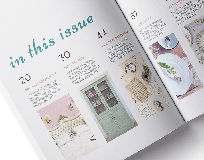 Kindred Magazine