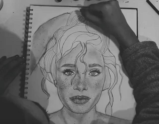 40hrs drawing time medium - 632×495