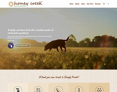Honey Creek Pet Food