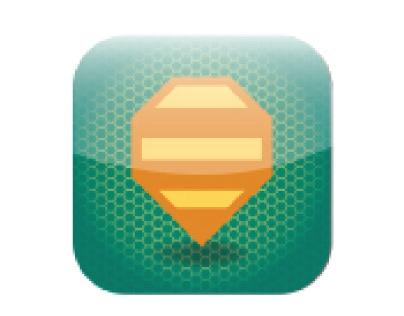 BUZZED app design