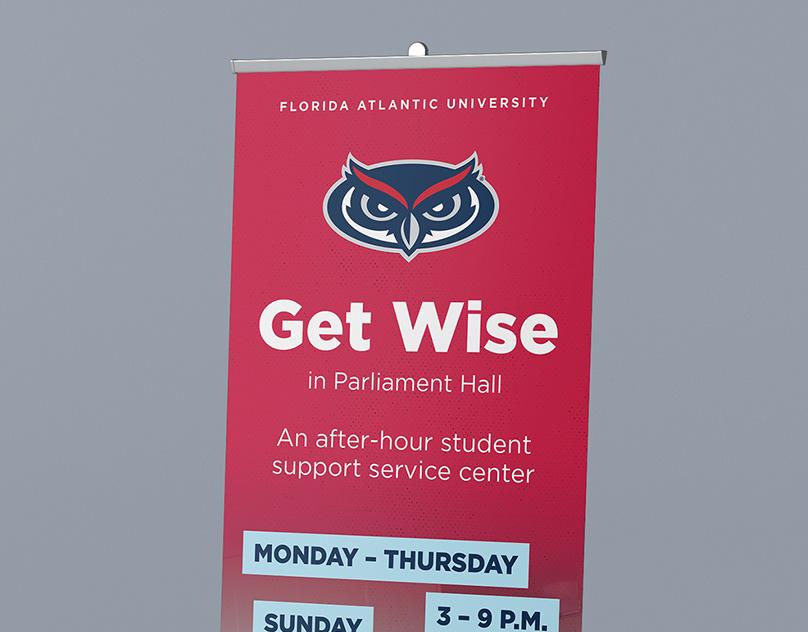 Student Support Center Banner
