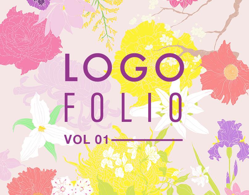 Logo Folio Vol 01